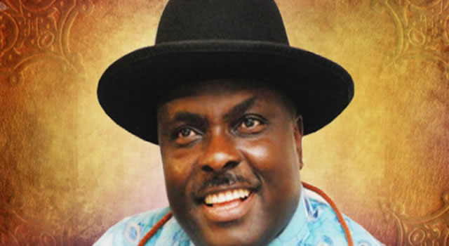 Chief James Onanefe Ibori - Top 10 Most Influential Nigerian politicians Ahead of 2019 General Elections