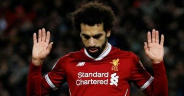 Salah shines, set goals records as Liverpool thrash Roma in UCL semi
