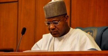 Like Saraki, Dogara threatens online newspaper with court action