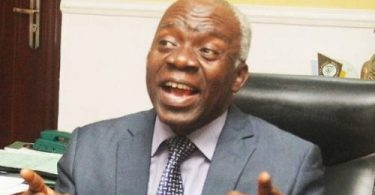 Nigerian govt attacking the media in furtherance of a third term agenda, Falana alleges