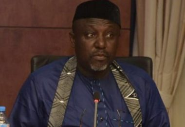 How S'Court ruling on LG polls disrupts Okorocha's 'third term' plot in Imo