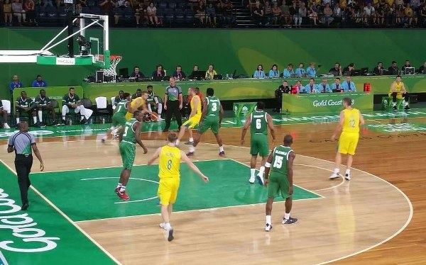 #GC2018: D'Tigers lose to Scotland, miss out on semifinal spot