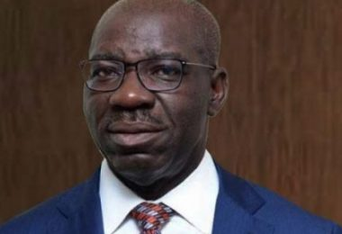 FALLOUT OF SWEEPERS' PROTEST: Gov Obaseki fires Commissioner