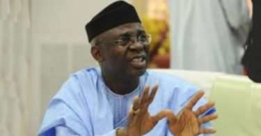 Pastor Bakare says Nigeria is sick