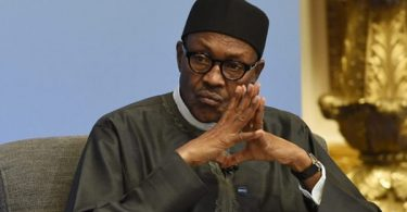 PLATEAU KILLINGS: Buhari says politicians out to cause chaos because of 2019