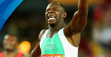 Galadima, Agboegbulem add to Team Nigeria's medals at C'wealth Games