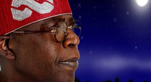 TETENURE ELONGATION: Tinubu glories in victory over Oyegun, othersNURE ELONGATION: Tinubu glories in victory over Oyegun, others