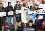 INDIA: 4 policemen, 1 official charged over gang rape, murder of 8-yr-old girl