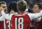 Arsenal draw Atletico in Europa League semis; Marseille to face Salzburg