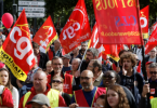 Macron's reforms sparks protests in France