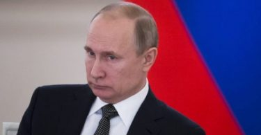 Further attacks on Syria will cause chaos in int'l ties, Putin warns
