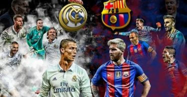 el clasico in club world cup
