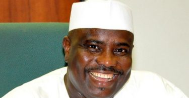 2019: PDP's presidential pendulum may swing for Gov Tambuwal