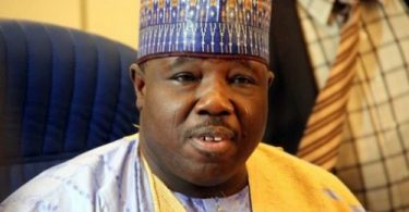 Buhari, ex-PDP factional chairman Sheriff hold secret meeting