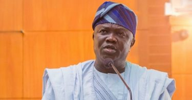 Ambode accepts defeat, says he'll work with Sanwo-Olu