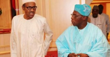 Speculations that ex-President Olusegun Obasanjo would respond to incumbent President Muhammadu Buhari's recent remark accusing him of being 'abusive' and lacking respect for his office materialized on Wednesday.