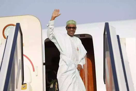 President Buhari's medical trips and implications on quality governance