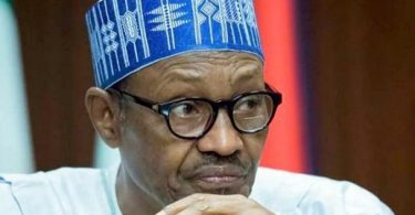 Crack in APC as nPDP 'loses confidence' in Buhari, considers options