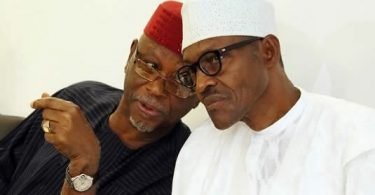 Fears of break up grips APC
