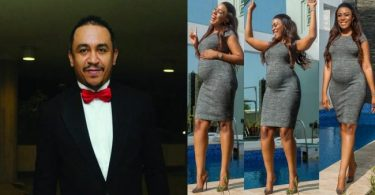 PREGNANCY: Daddy Freeze defends Linda Ikeji as fans slam blogger