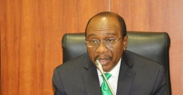 Emefiele in surprise visit to banks to ensure compliance on new forex policy