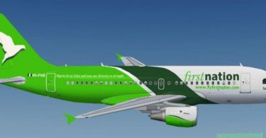FirstNation Airways suspended indefinitely for illegal operation