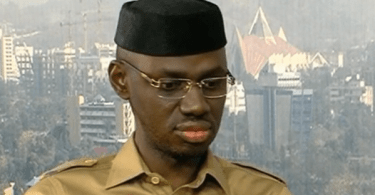 Ganduje victimising Sanusi for being outspoken - Timi Frank