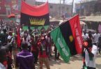 We are not interested in your apology, IPOB tells Southeast governors