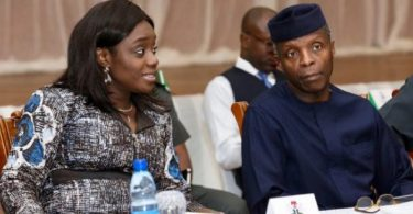 World Bank delegation to meet Osinbajo, Adeosun, others in Nigeria