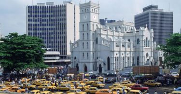 History behind the names of 10 popular places in Lagos