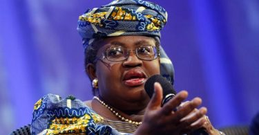 Ex-minister Okonjo-Iweala clarifies bribe for budget controversy