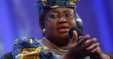 Okonjo-Iweala reveals why she didn't resign from Jonathan's gov't