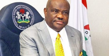 You're unfit to be a police officer, Wike blasts SARS commander