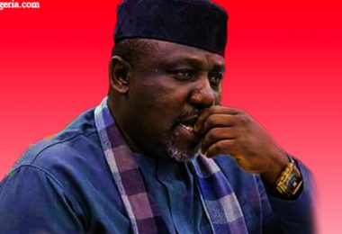 How Okorocha lost his groove in APC