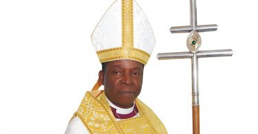 Protect Nigerians because 'without the people, there can't be any govt'—Anglican Primate to Buhari