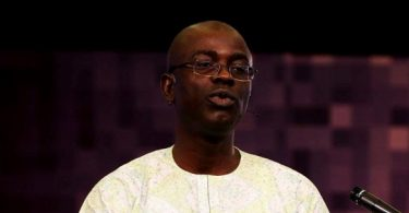 'Go and get your PVC' cannot remove Buhari- Adeniyi
