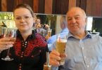 Ex-Russian spy Skripal discharged from hospital after nerve agent attack