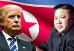 Denuclearise now or end up like Ghadafi, Trump warns Kim Jong-Un