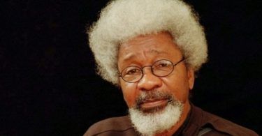 Soyinka defends Gov Ortom