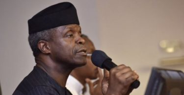 FG has saved over N200bn by eliminating 'ghost workers' –Osinbajo