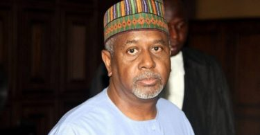 Sambo Dasuki and Nigeria's Subtle Descent into Anarchy