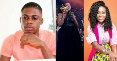 #Headies2018Fall-Out: Hard knocks for comedian who made misogyny comments about singer Aramide