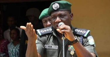 "IGP Idris And The ""Transmission"" Drama"