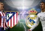 super cup - madrid derby