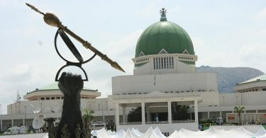 National Assembly passes N9.12tn 2018 Budget