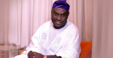 OONI TO NIGERIAN YOUTHS: Take over this country