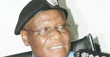 ICPC re-arraigns ex-Police IG Ehindero over alleged fraud