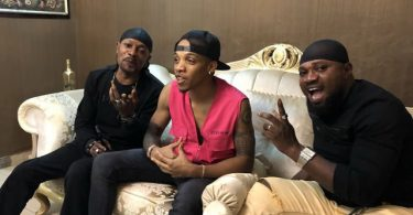Tekno reconciles with Danfo Drivers after copyright theft accusations