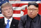 Trump cancels summit with N'Korean President, Kim Jon g Un