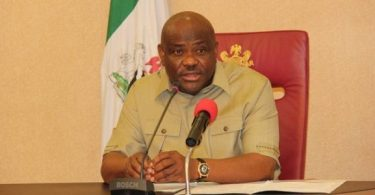 Buhari's govt still focused on how to assassinate me –Gov Wike